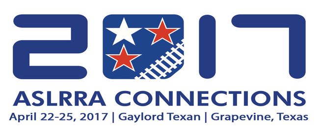 ASLRRA Annual Connections 2017